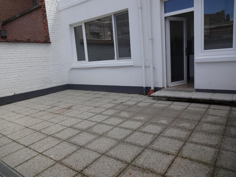 Ground floor - Ixelles - #3251559-7