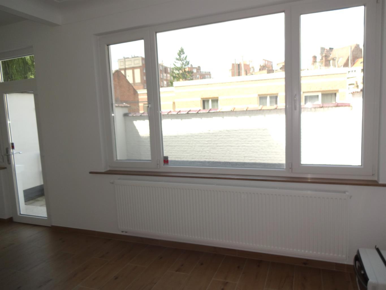 Ground floor - Ixelles - #3251559-0
