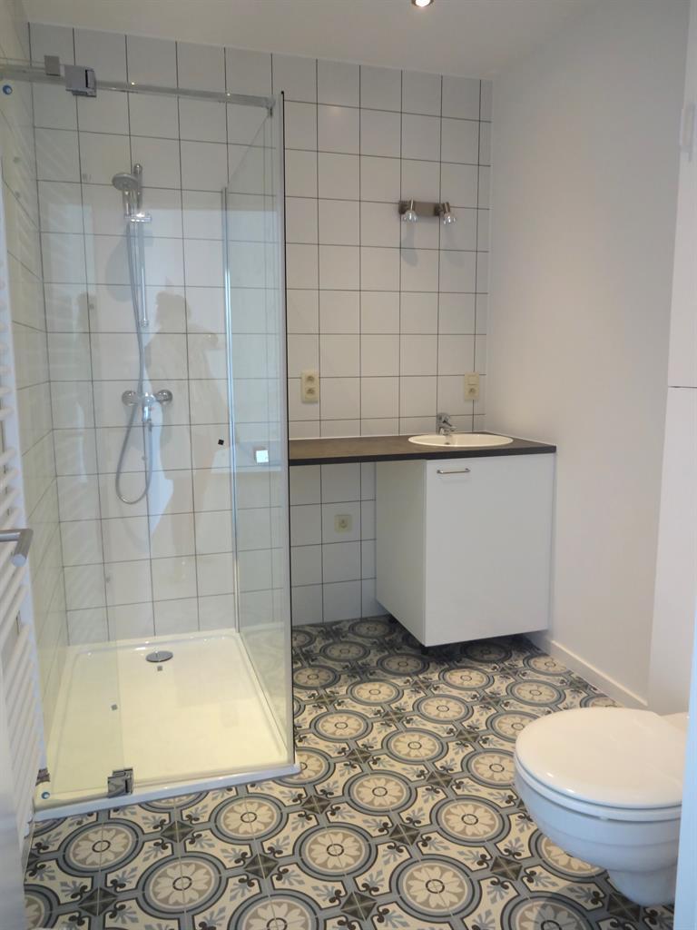 Ground floor - Ixelles - #3251559-3