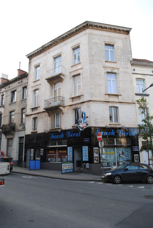 Appartement - Bruxelles - #3279804-1
