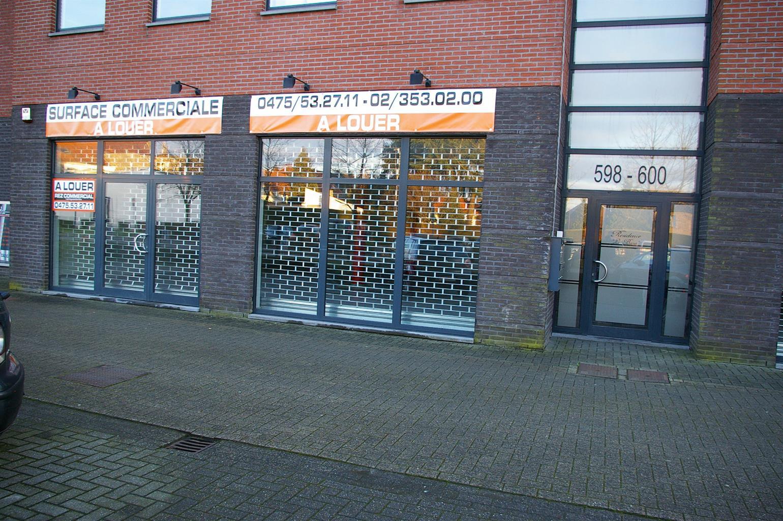 Individual shop - Waterloo - #3492997-1