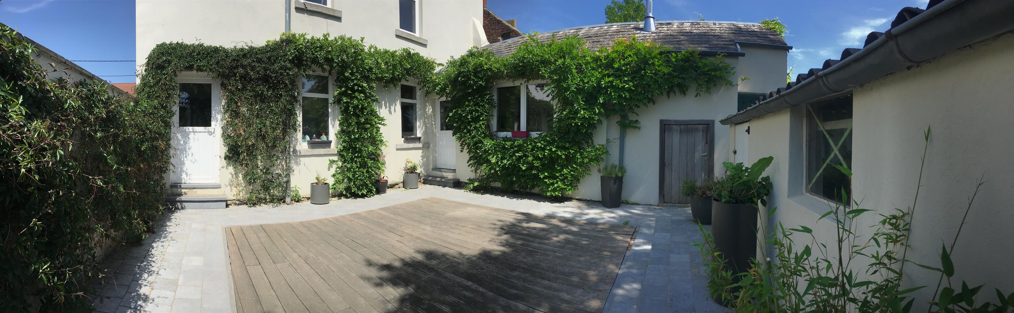 House - Villersla-Ville Tilly - #3578285-10