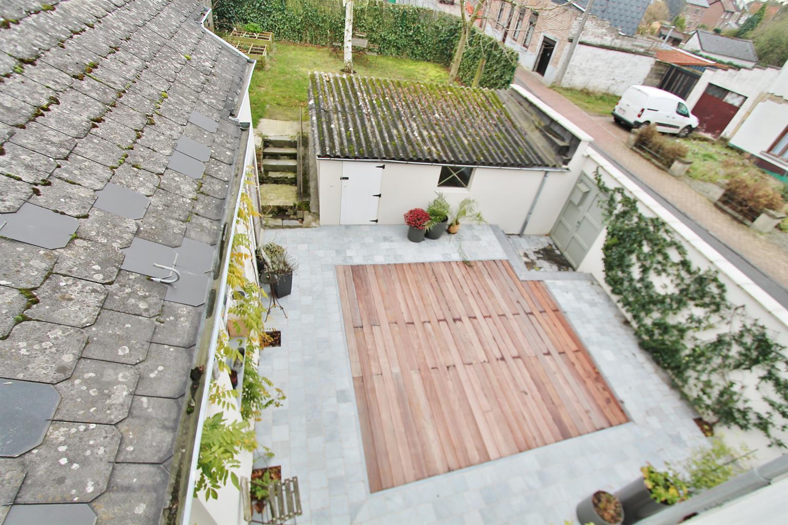 House - Villersla-Ville Tilly - #3578285-9