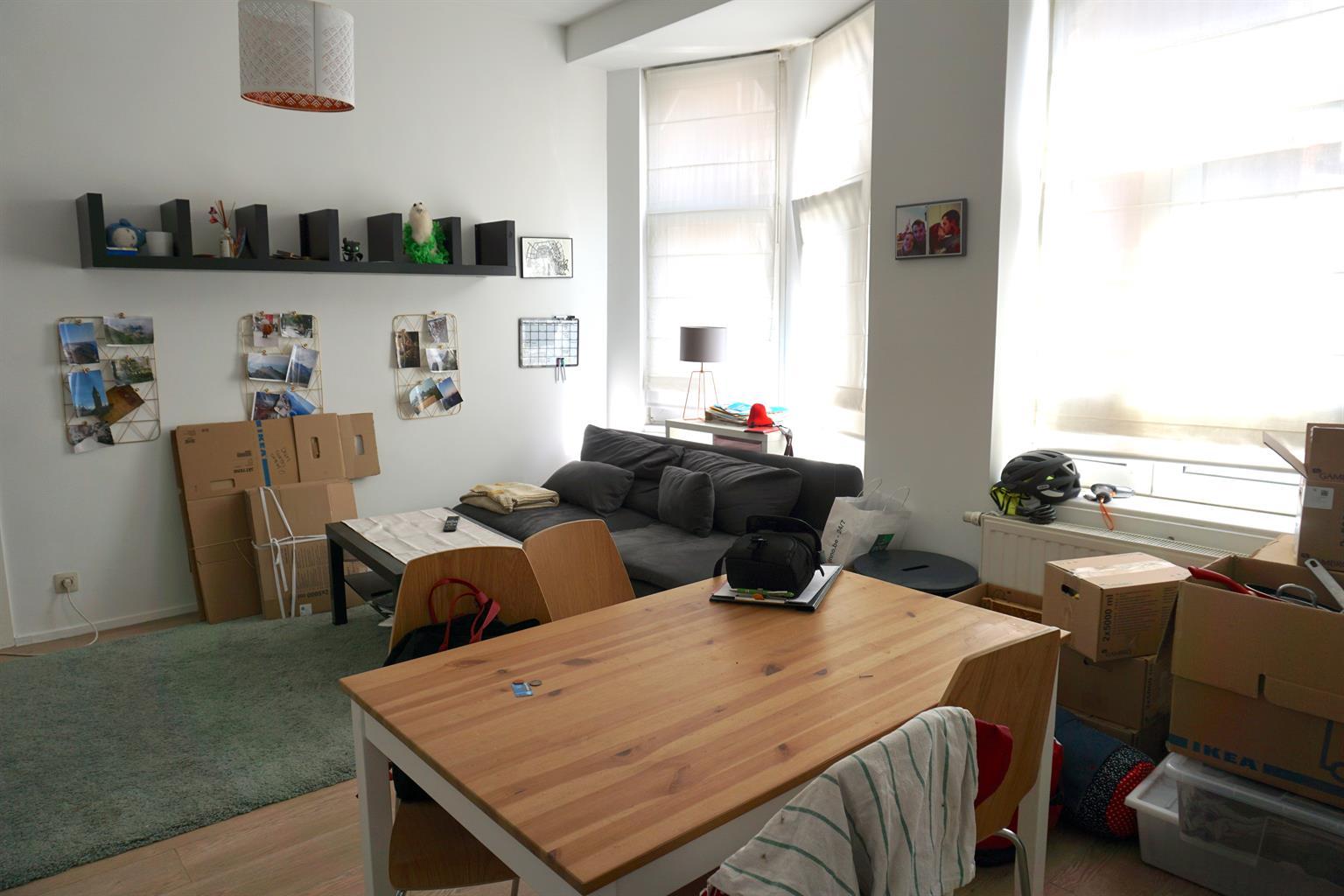 Appartement - Saint-Gilles - #3873106-0