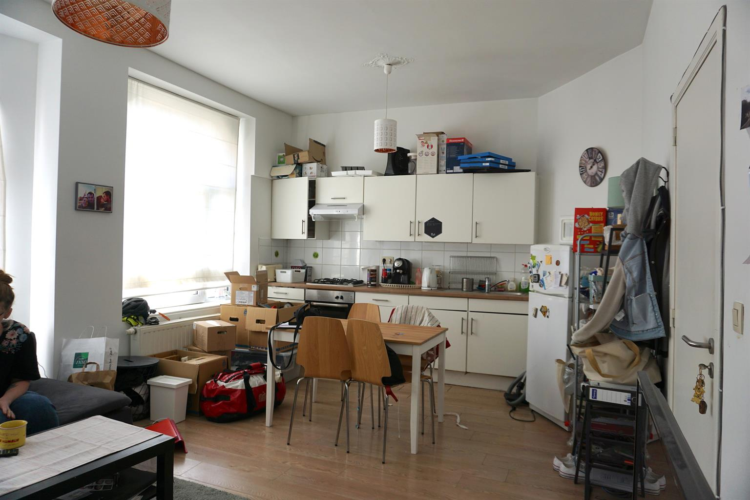 Appartement - Saint-Gilles - #3873106-1