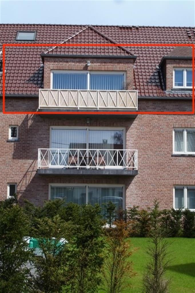Appartement - Braine-l'Alleud - #4025239-8