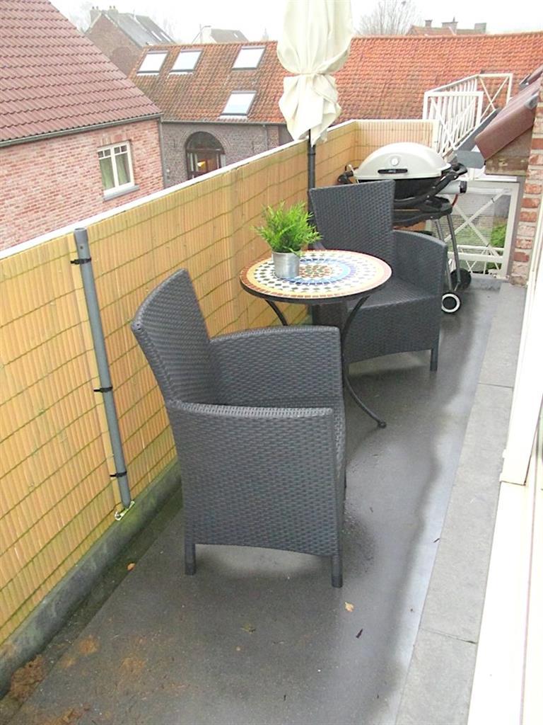 Appartement - Braine-l'Alleud - #4025239-7
