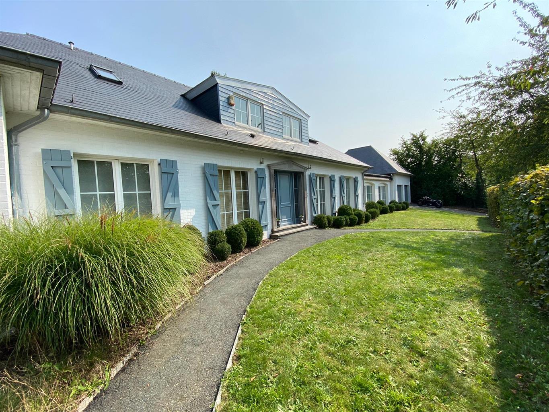 Villa - Villers-la-Ville - #4205229-0