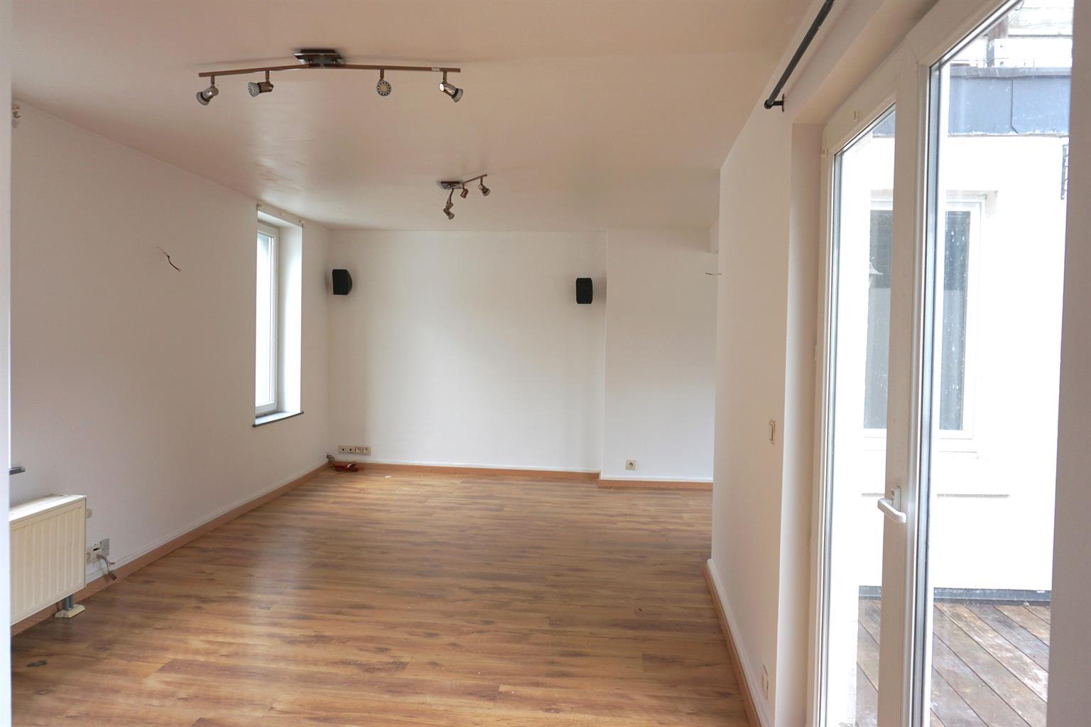 Appartement - Jodoigne - #4241007-1