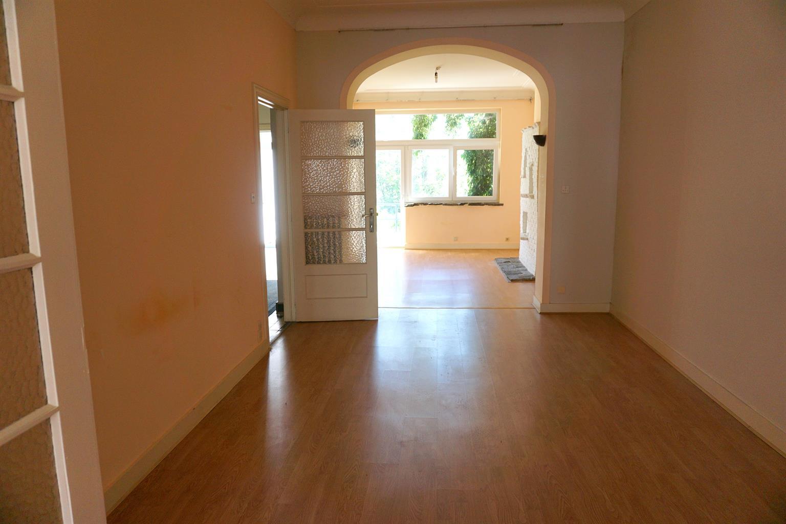 Immeuble à appartements - Schaerbeek - #4326417-8