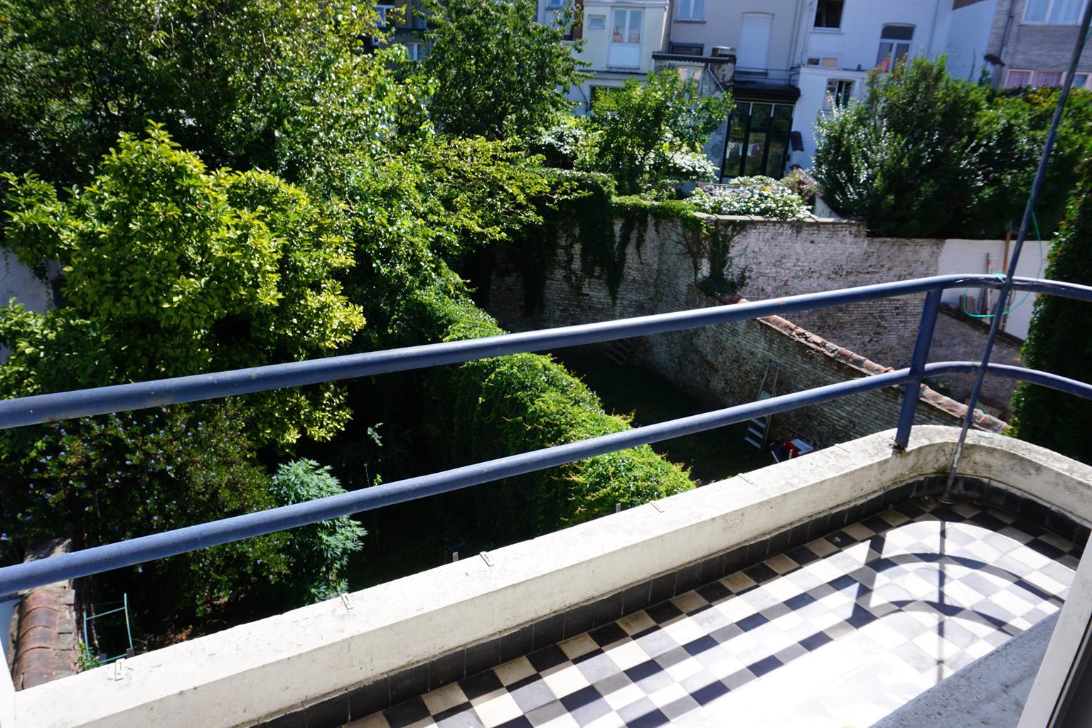 Immeuble à appartements - Schaerbeek - #4326417-3