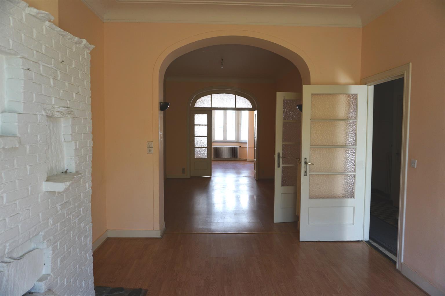 Immeuble à appartements - Schaerbeek - #4326417-5