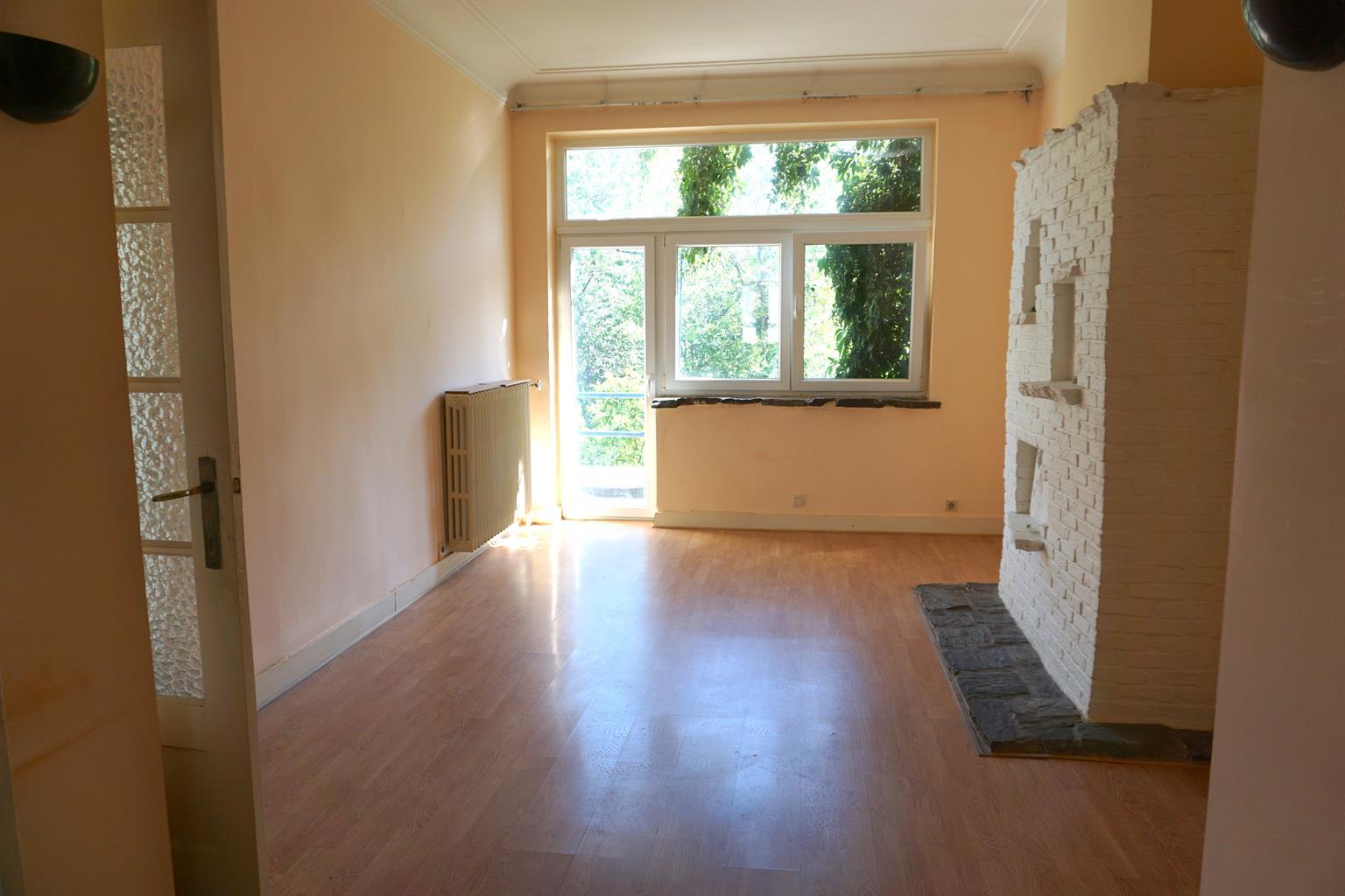 Immeuble à appartements - Schaerbeek - #4326417-9