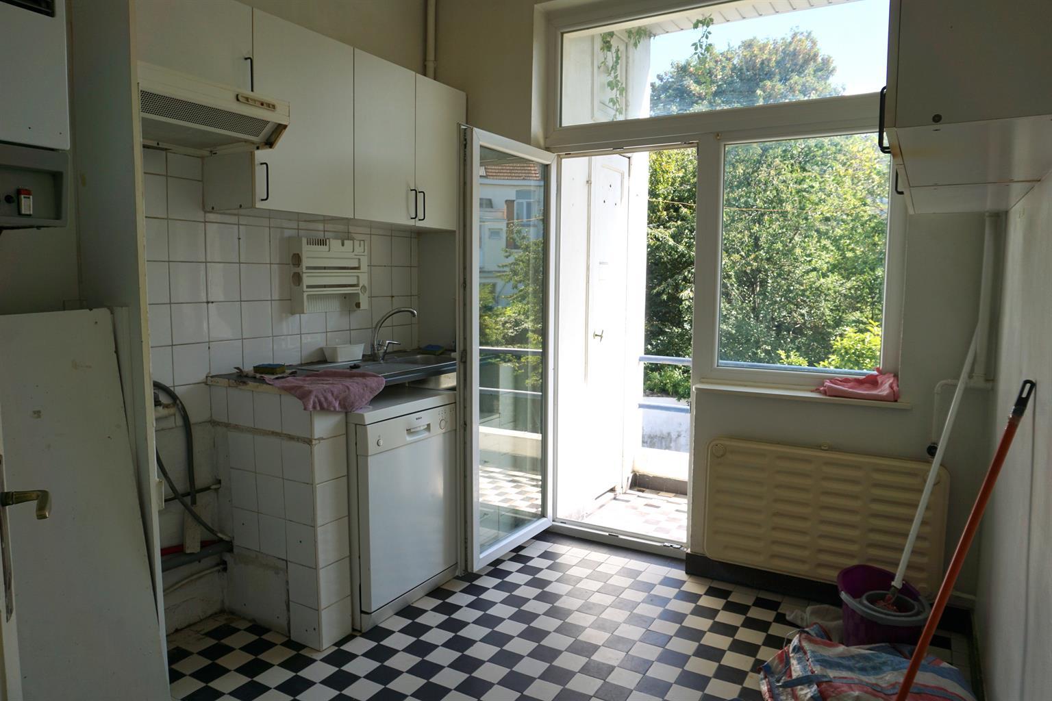 Immeuble à appartements - Schaerbeek - #4326417-11