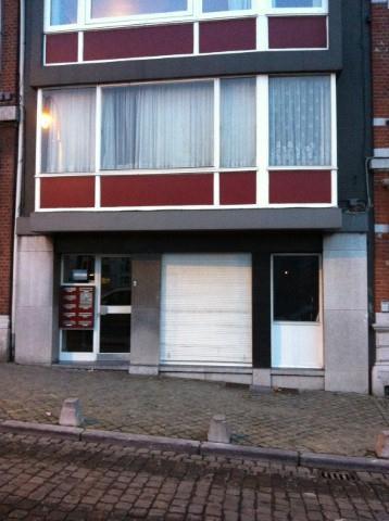 Immeuble à usage multiple - Liège - #1486041-0