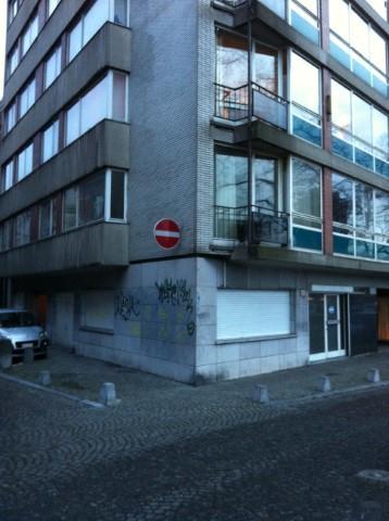 Immeuble à usage multiple - Liège - #1486064-1