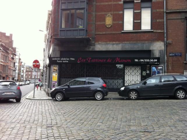 Commerce individuel - Liège - #4162279-0