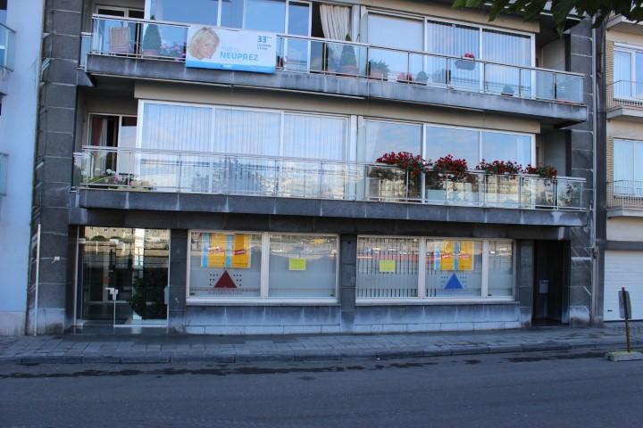 Bureaux - Liège - #4250113-1