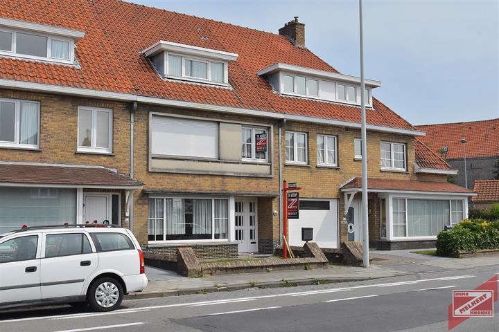 Knokkestraat