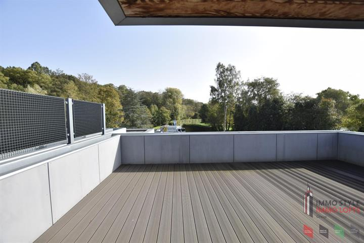 Exceptional apartment  - Genval - #3551869-14