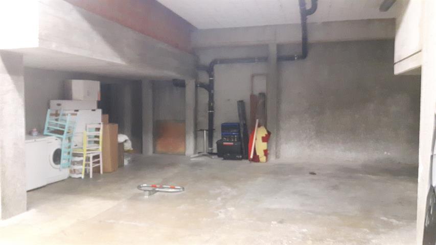 Inside parking - Bruxelles - #4064865-0