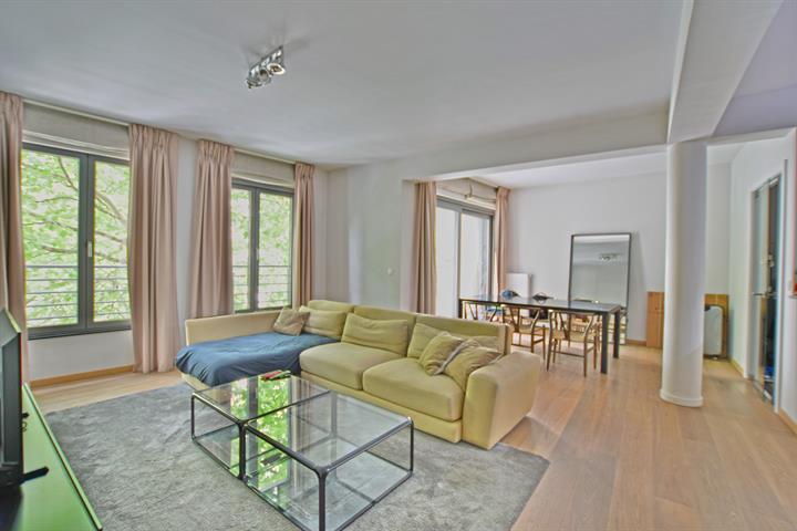 Appartement - Etterbeek - #4074914-2