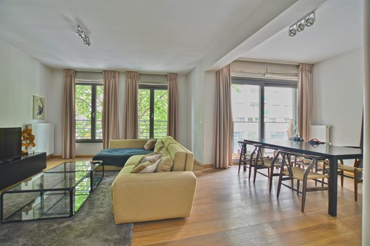 Appartement - Etterbeek - #4074914-5