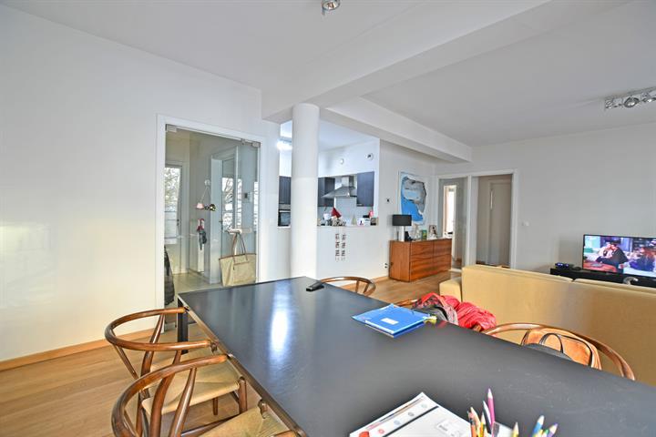 Appartement - Etterbeek - #4074914-8