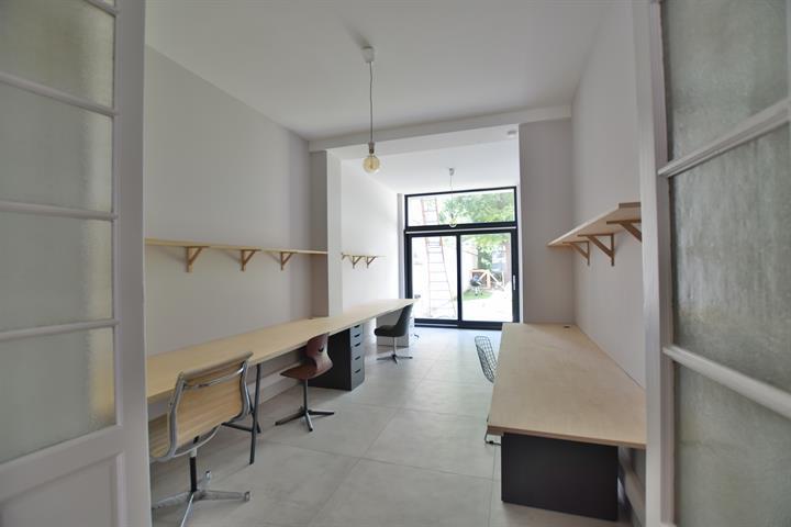 Offices - Etterbeek - #4082403-4