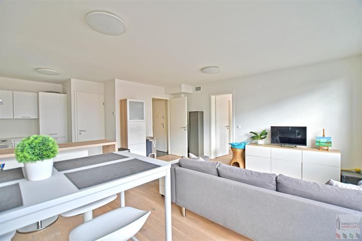 Appartement - Anderlecht - #4183301-4