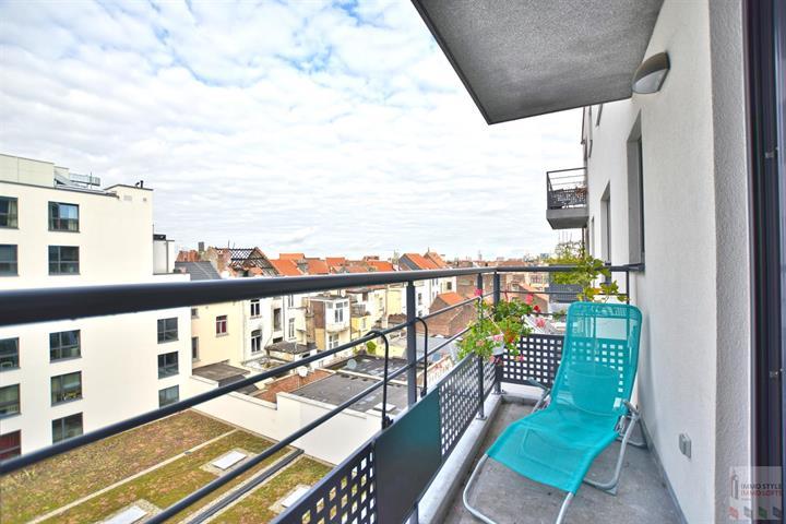 Appartement - Anderlecht - #4183301-3