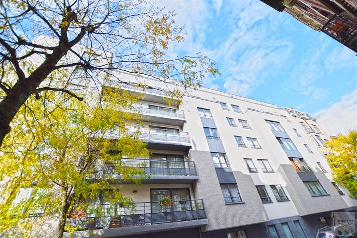 Appartement - Anderlecht - #4183301-5