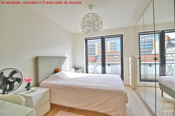Appartement - Anderlecht - #4183301-10