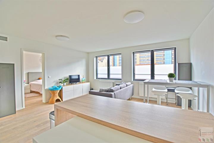 Appartement - Anderlecht - #4183301-1