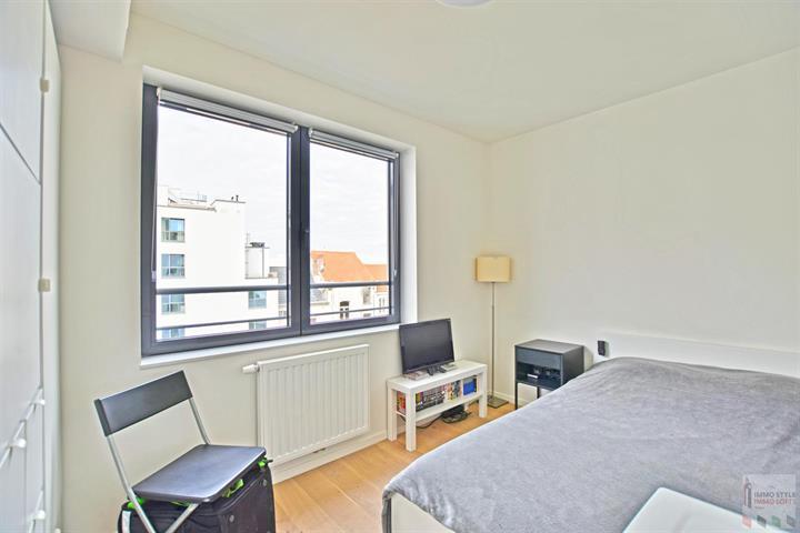 Appartement - Anderlecht - #4183301-8