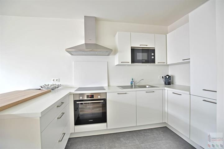 Appartement - Anderlecht - #4183301-2