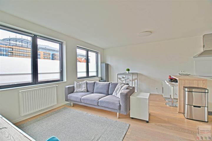 Appartement - Anderlecht - #4183301-14