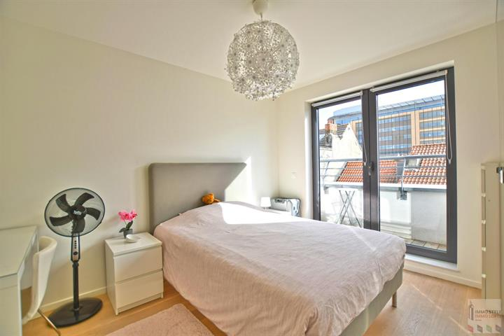 Appartement - Anderlecht - #4183301-15