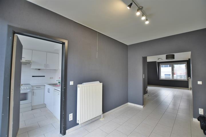 Flat - Saint-Josse-ten-Noode - #4188096-3