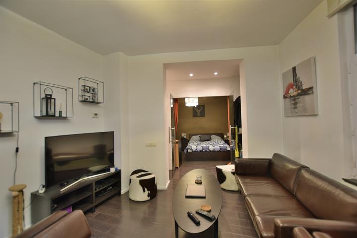 Flat - Ixelles - #4195171-12