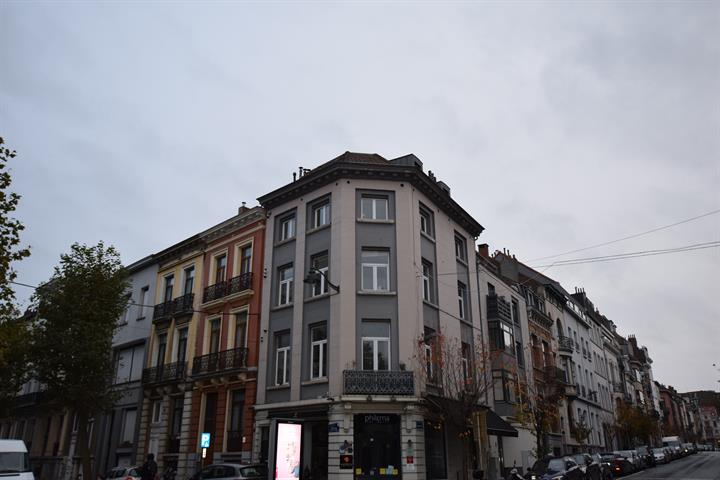 Flat - Ixelles - #4195171-16