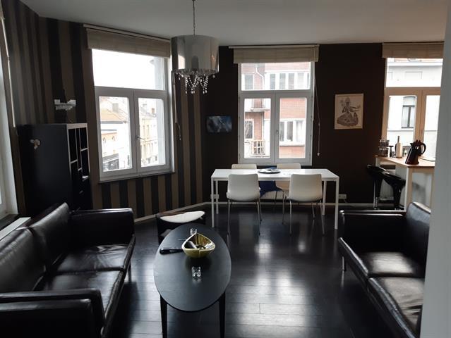 Flat - Ixelles - #4195171-13