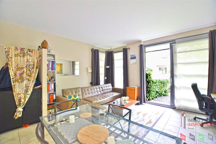 Ground floor with garden - Woluwe-Saint-Pierre - #4230625-4