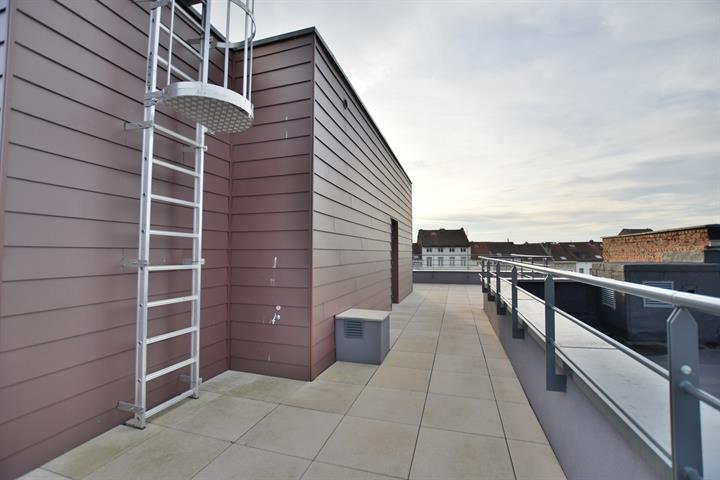 Penthouse - Bruxelles - #4256067-22