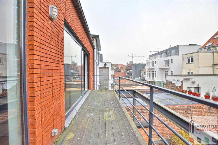 Loft - Bruxelles - #4307758-4