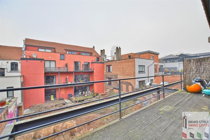 Penthouse - Bruxelles - #4308185-16