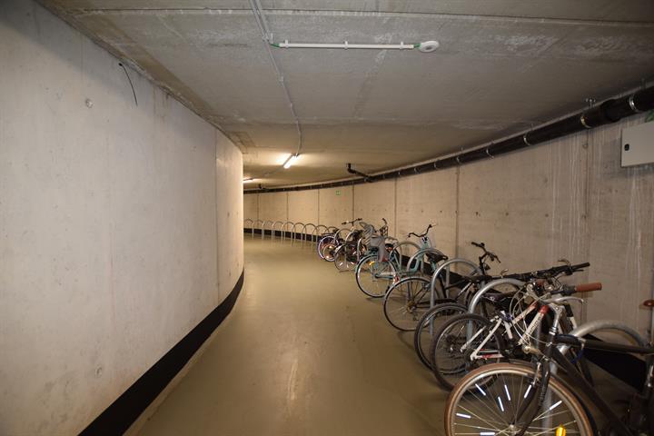 Flat - Anderlecht - #4319803-9