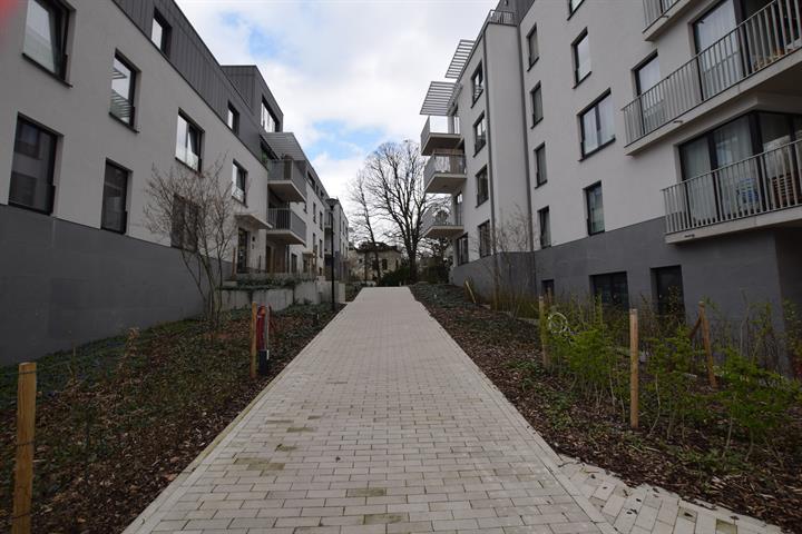 Flat - Anderlecht - #4319803-11