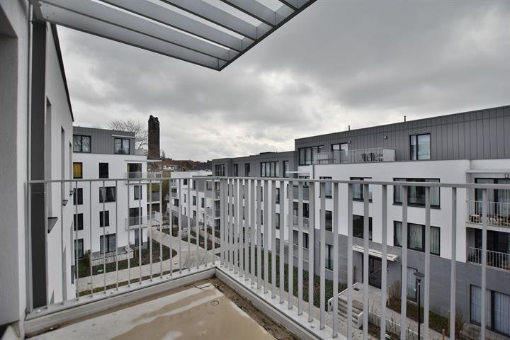 Flat - Anderlecht - #4319803-4