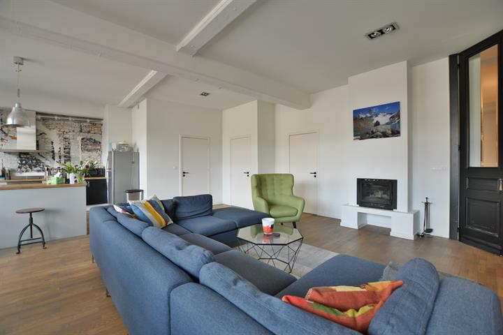 Penthouse - Brussels - #4321531-4